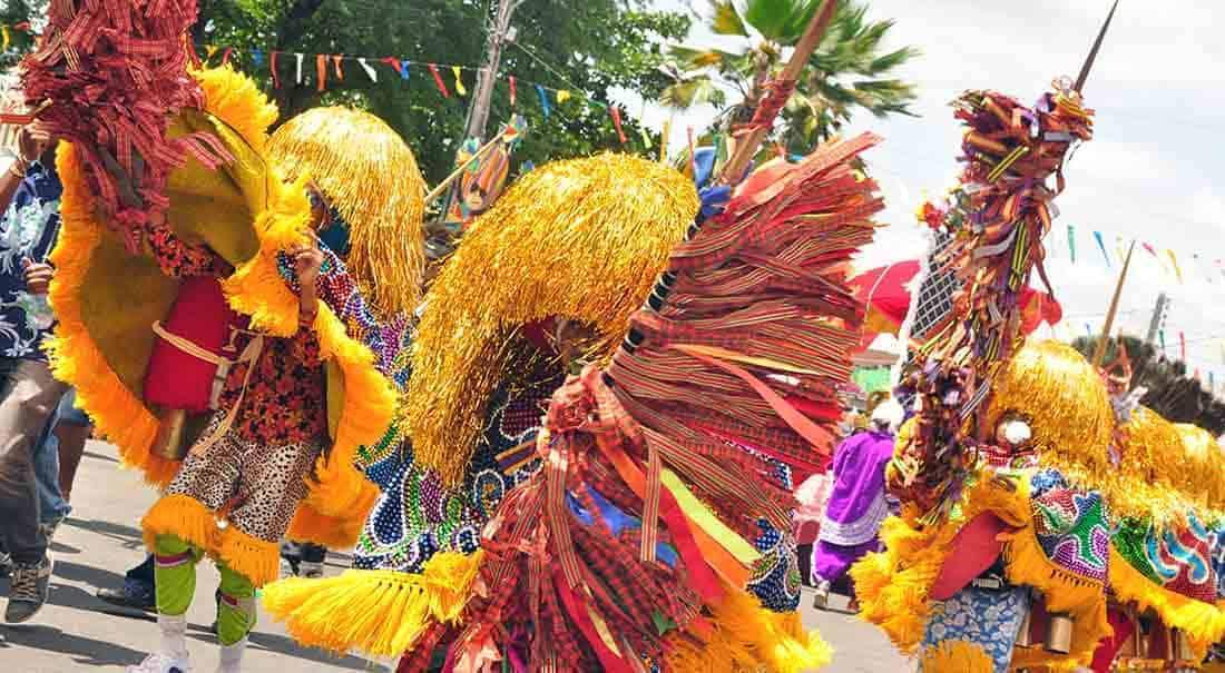 Karneval Recife-Olinda