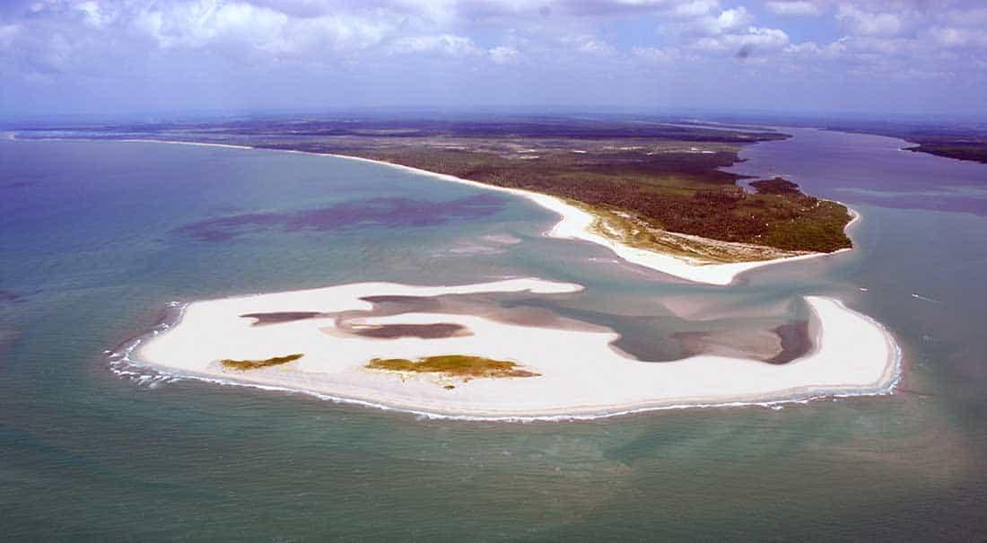 Halbinsel Maraú