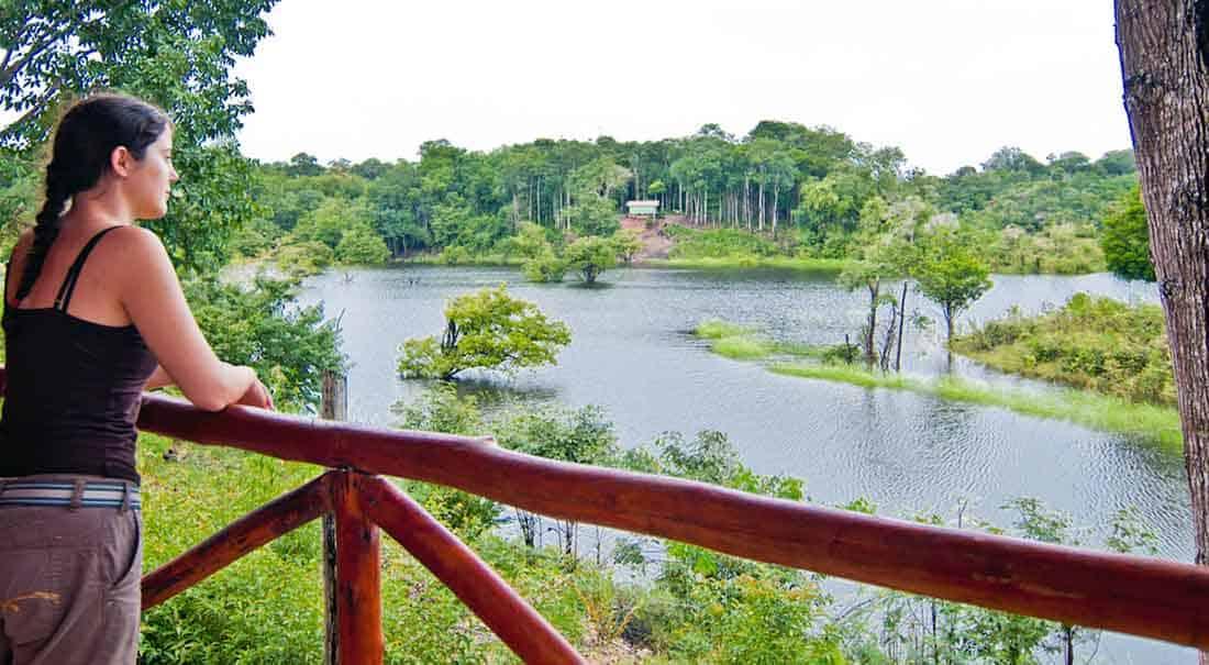 Amazonas Jungle-Lodges