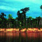 Manú Nationalpark