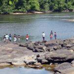 Surinam Dschungel Lodges