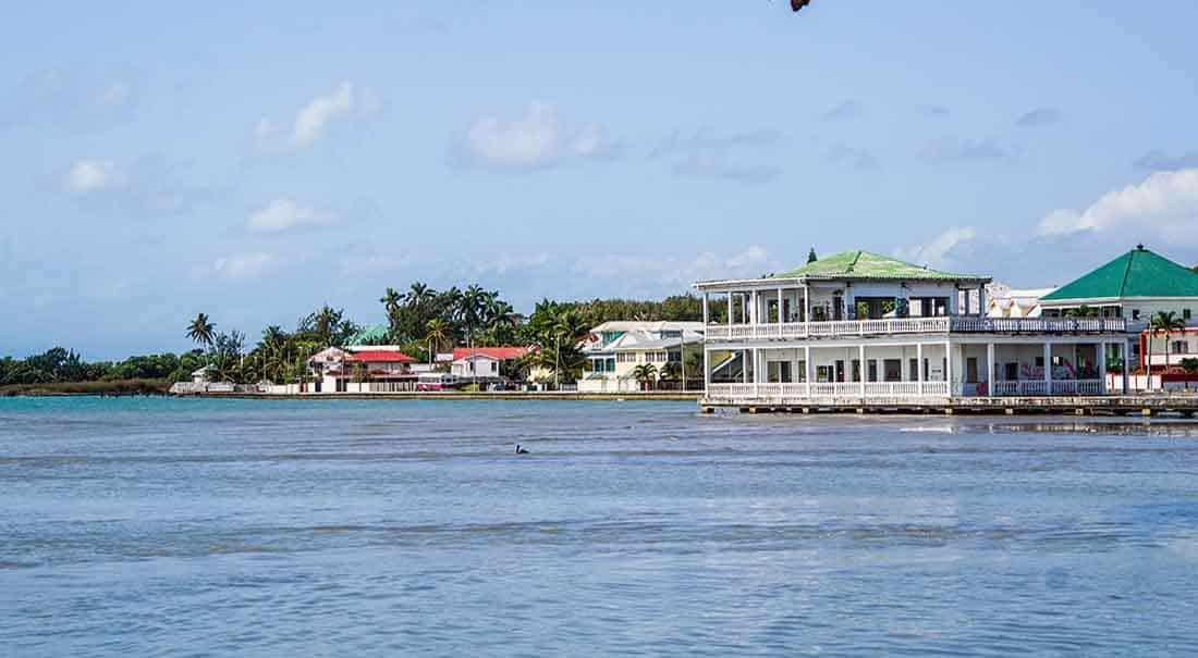 Kleine Belize Rundreise