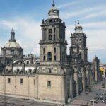 Mexiko Stadt