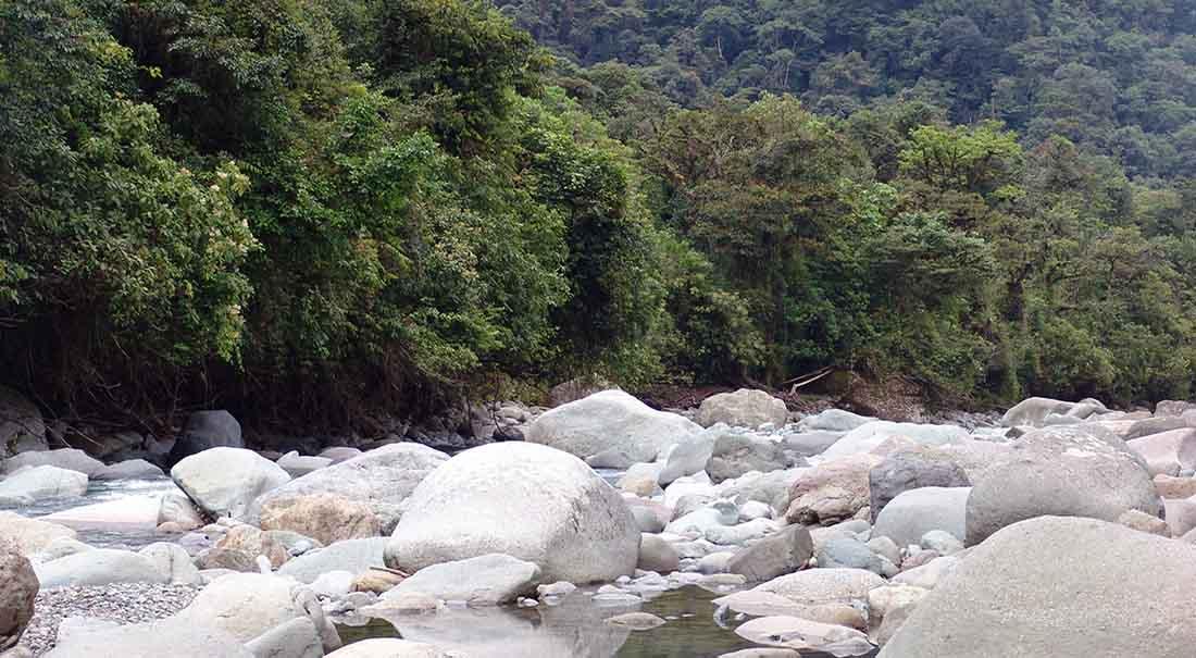 Individuelle Costa Rica Rundreisen