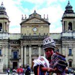 Höhepunkte Zentralamerikas