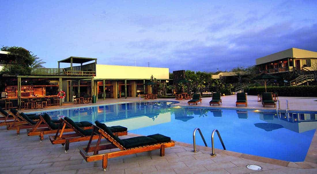 Galápagos Hotels