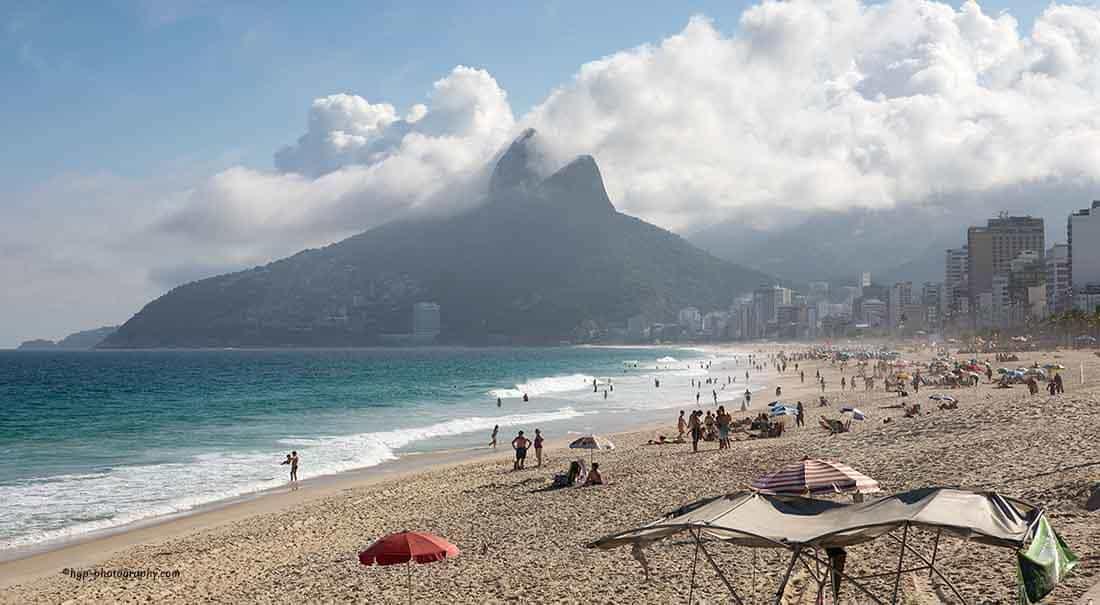 Rio-Urlaub