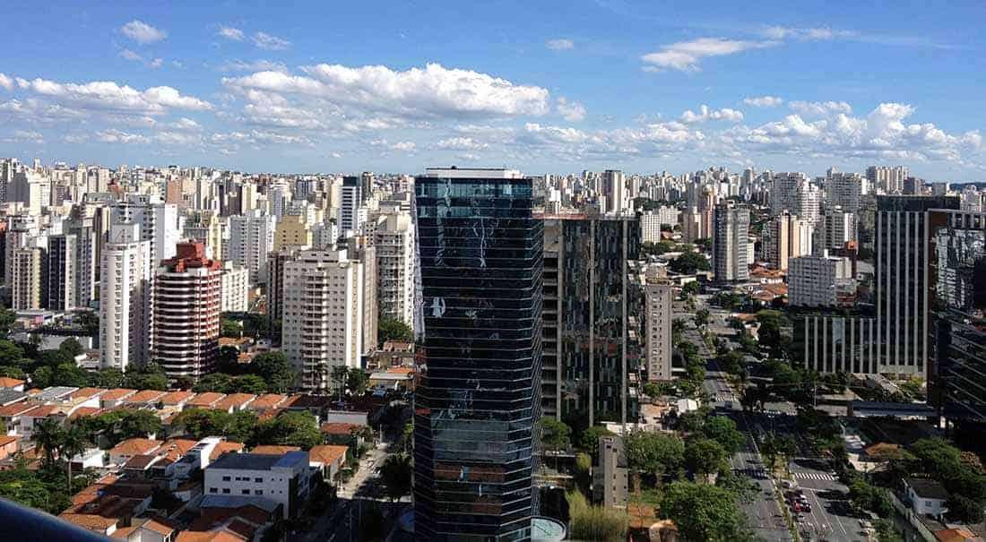 São Paulo Stadt