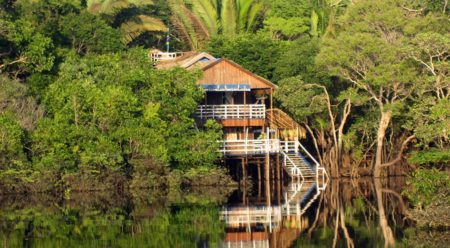 Trapiche Eco Amazon Lodgee