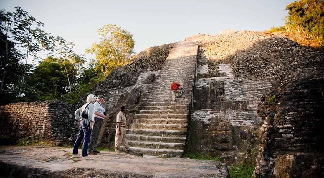 Erbe der Maya