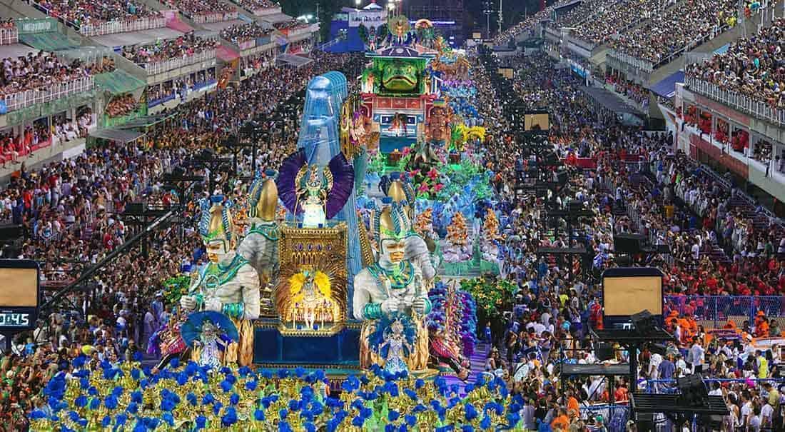 Gewinnerparade 2021