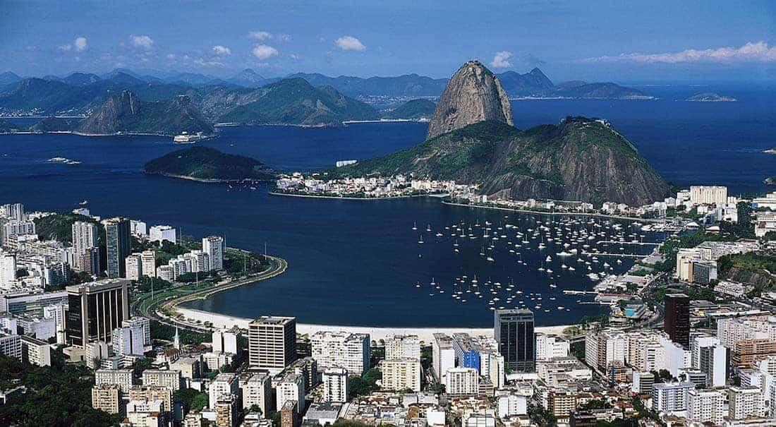 Rio im Rollstuhl