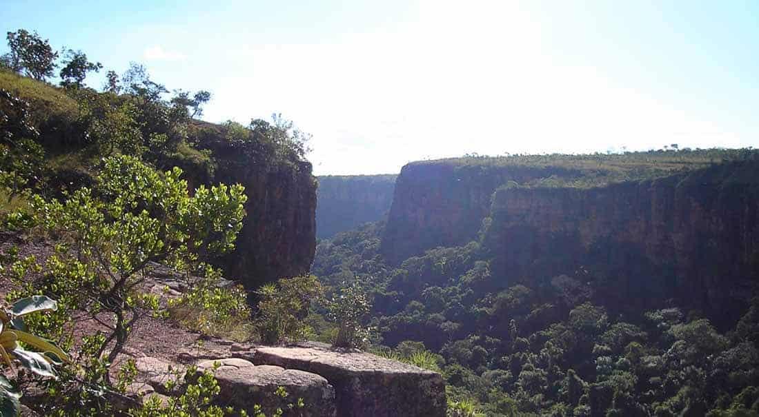 Pantanal-Chapada Tour