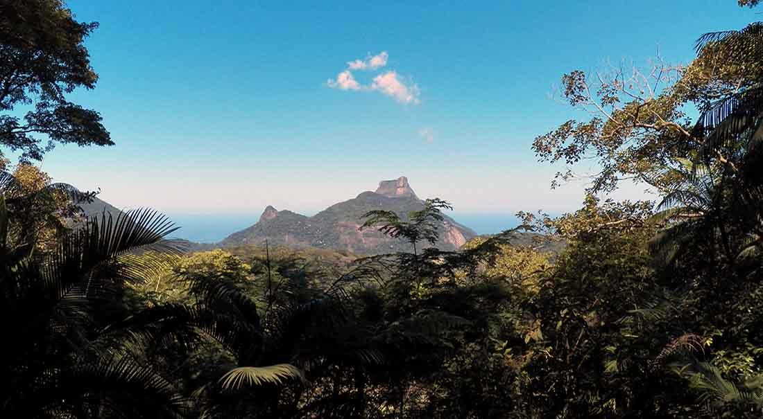 Rio Touren