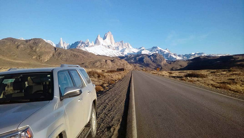 Selbstfahrertour Patagonien