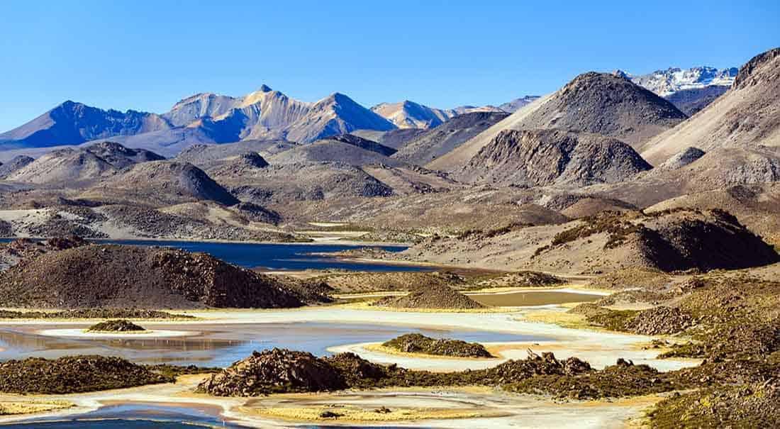 Selbstfahrertour Atacama