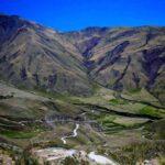 Nordwest Argentinien