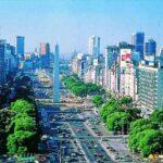 Südamerikarundreise