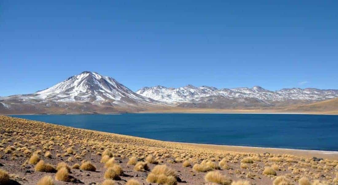 Chile Rundreise Kompakt
