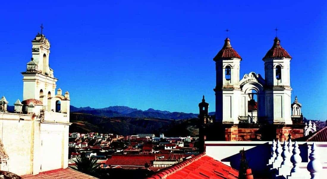 Bolivien Rundreise Bolivia Total