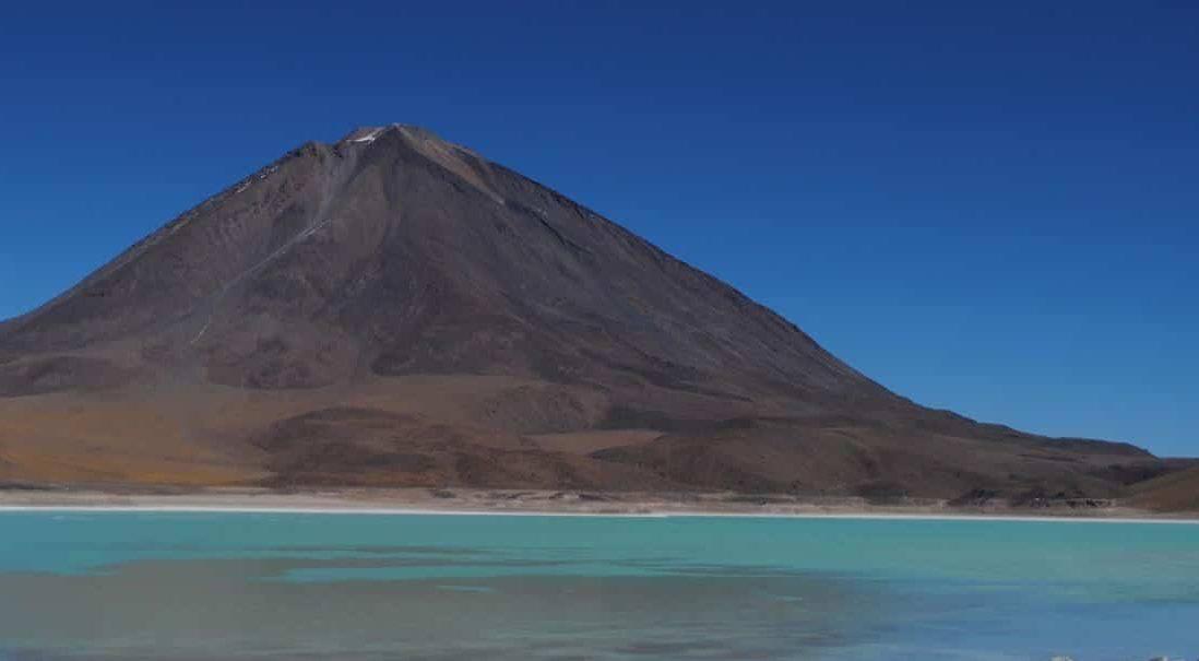 Von Chile nach Peru