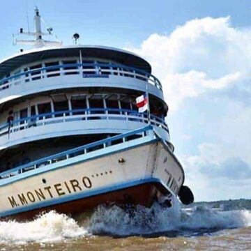 Reisebericht Amazonas