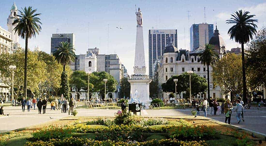 Info Buenos Aires