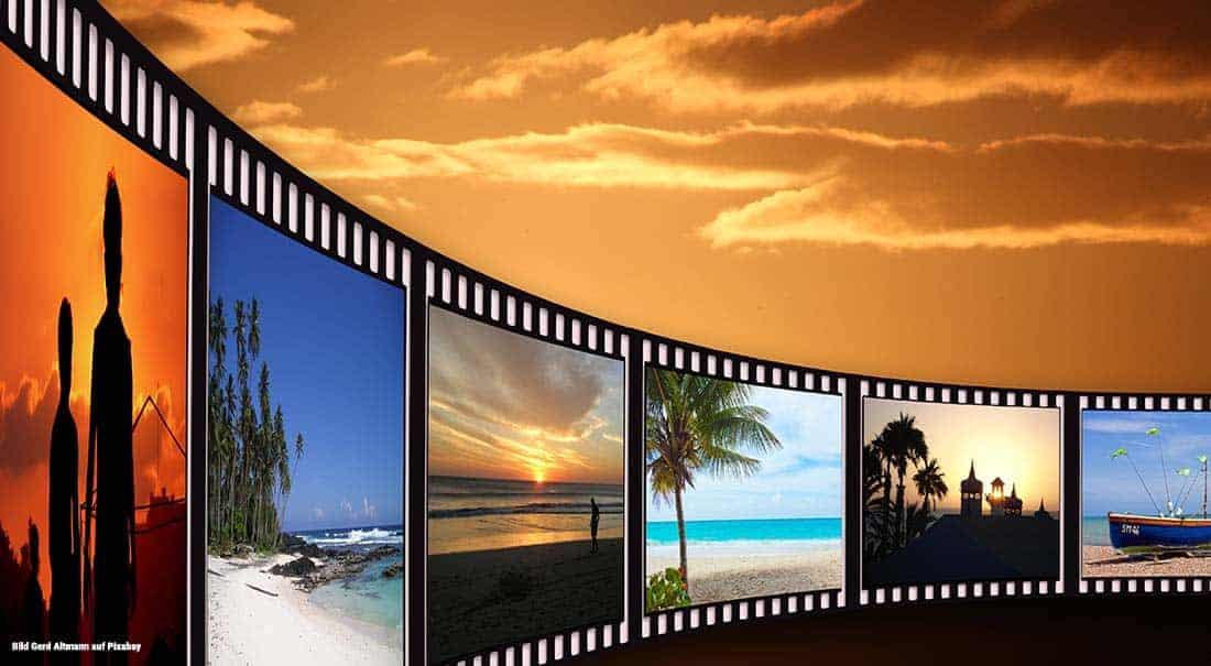 Filme über Mittel- und Südamerika