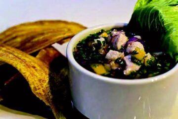 Rezepte aus Costa Rica