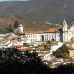 Minas-Touren
