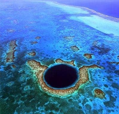 Belize Reisen