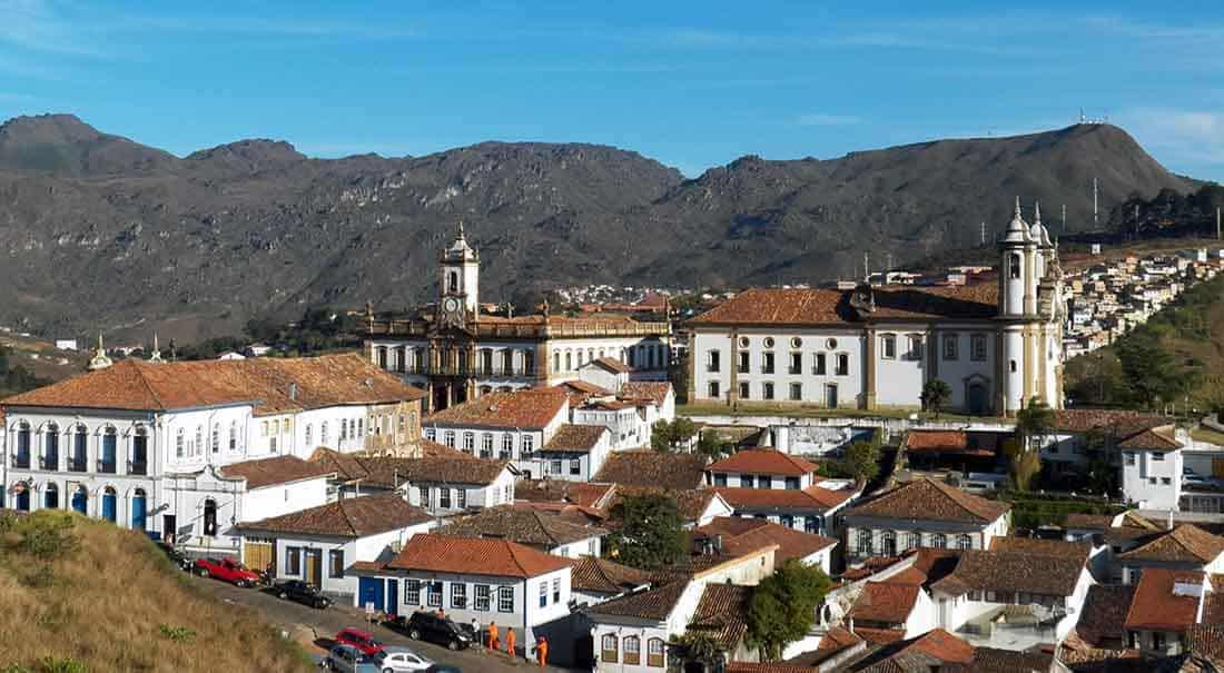 Info Minas Gerais