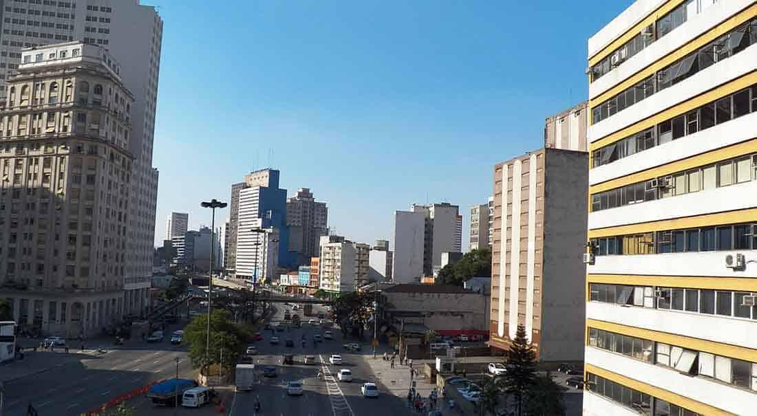 Info São Paulo