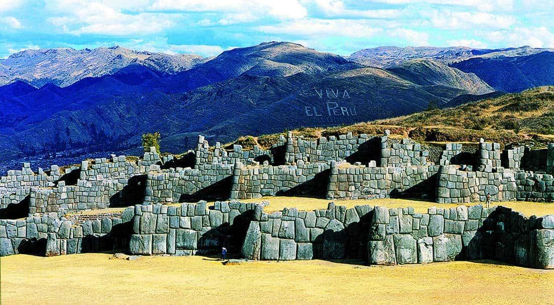 Info Cusco Machu Picchu